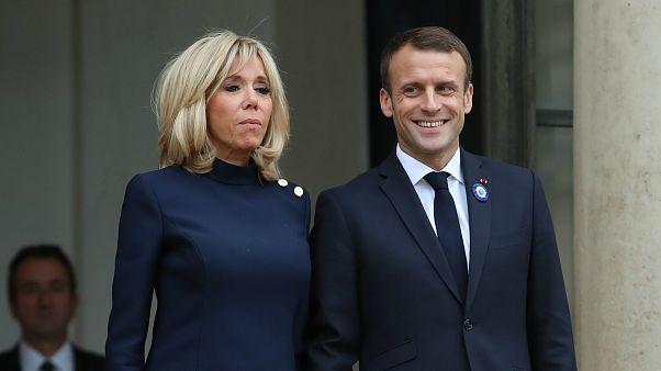 """Brezilya Ekonomi Bakanı: """"Bolsonaro haklı Fransız 'first lady' Brigitte gerçekten çirkin"""""""