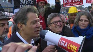 """""""Lula ohne Beweise verurteilt"""""""