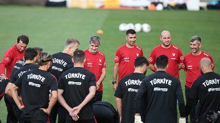 EURO 2020: Türkiye - Andora maçı ne zaman; hangi kanalda?