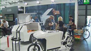 Bicicletas de carga elétricas são o futuro da mobilidade urbana?
