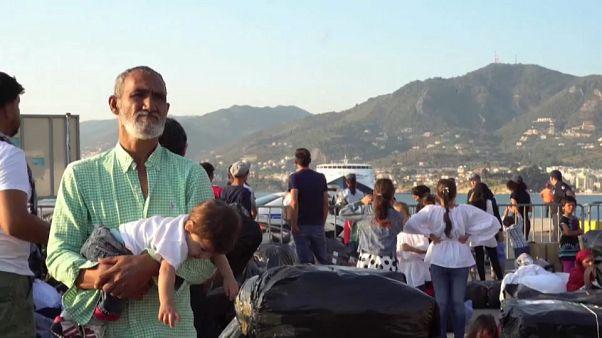 Grecia: migranti, continua l'emergenza a Lesbo