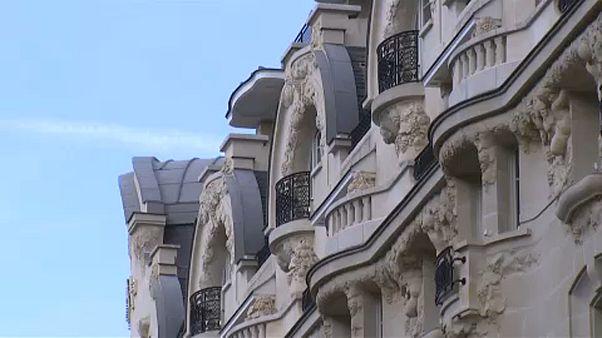 Lélektani határ fölött az ingatlanárak Európában