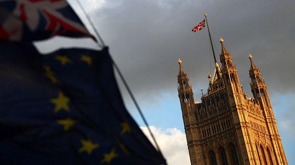 مجلس اعیان بریتانیا منع برکسیت بدون توافق در موعد مقرر را تأیید کرد