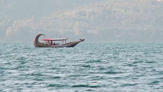بحيرة صبنجة - صبنجة، تركيا