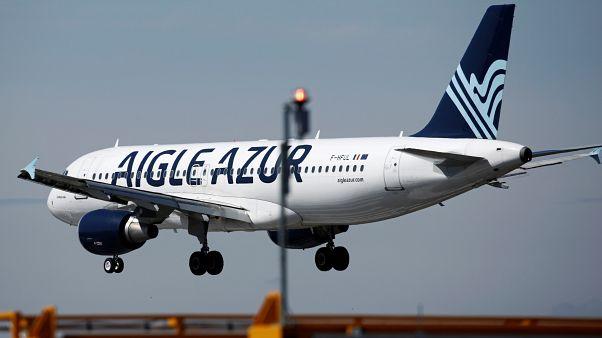 Aigle Azur больше не летает