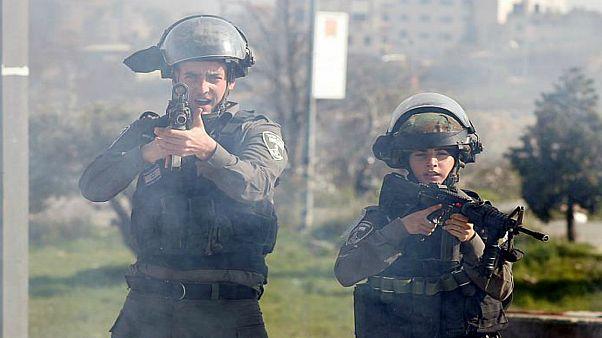 مقتل فلسطينيين اثنين برصاص إسرائيلي في مسيرات الجمعة على حدود غزة
