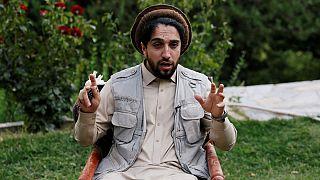 فرزند احمد شاه مسعود از توافق «پنهانی» طالبان و آمریکا انتقاد کرد