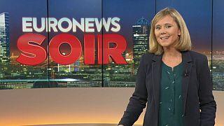 Euronews Soir : l'actualité du vendredi 6 septembre 2019