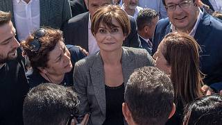 سیاستمدار مخالف اردوغان در استانبول به ۱۰ سال زندان محکوم شد