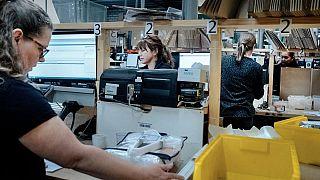 استخدام بدون رزومه و مصاحبه شغلی در یک شرکت هلندی