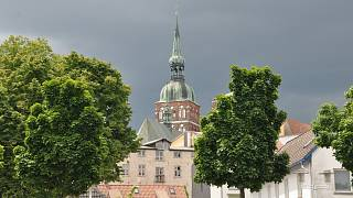 Symbolbild Stralsund