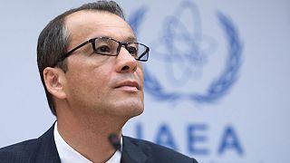 سرپرست آژانس انرژی اتمی همزمان با کاهش تعهدات برجامی ایران به تهران میرود