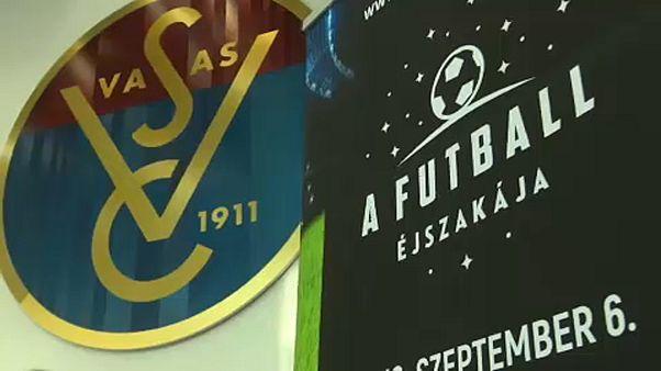 «Νύχτα Ποδοσφαίρου» για τους λάτρεις του αθλήματος
