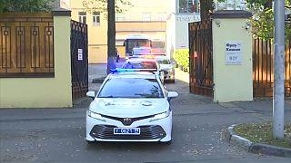 Россия и Украина провели обмен заключенными