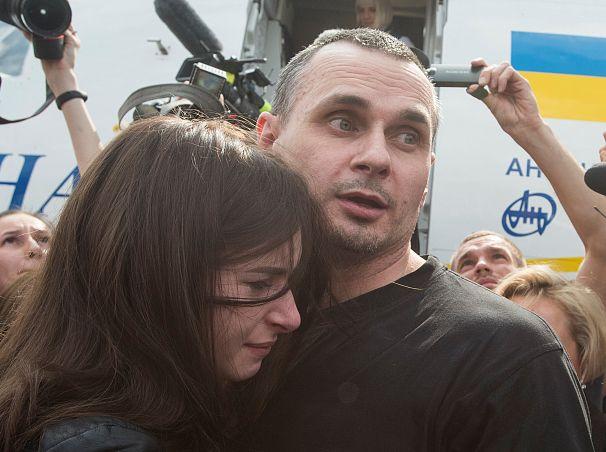 REUTERS/Oleksandr Klymenko