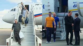 Gefangenen-Austausch Kiew-Moskau «erst der Anfang»