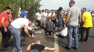 İSİG raporu: Türkiye'de ağustos ayında 148 işçi hayatını kaybetti