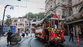 Ekrem İmamoğlu, kültür sanat yol haritasını anlattı: İstanbul'u bu alanda başkent yapmak istiyoruz