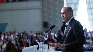 Cumhurbaşkanı Erdoğan: Olmadı kapıları açarız, AB düşünsün