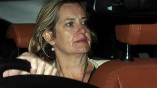 """""""Kann nicht zusehen"""": Arbeitsministerin Amber Rudd (56) tritt zurück"""