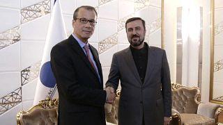 Nucléaire iranien : le chef de l'AIEA à Téhéran pour des discussions