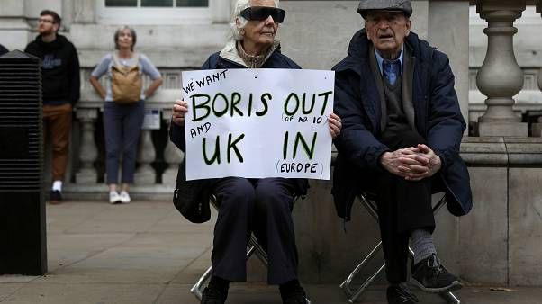 Brexit: Νέο πλήγμα για τον Μπόρις Τζόνσον