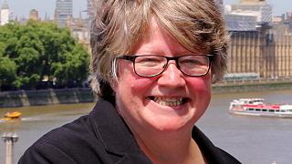 Nur 1 Tag nach dem Rücktritt von Rudd: Coffey wird neue britische Arbeitsministerin