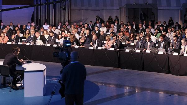 Μητσοτάκης στο euronews: «Θετική εξέλιξη η αποχώρηση Σαλβίνι»