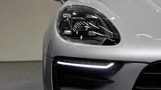 Symbolbild - Porsche Macan