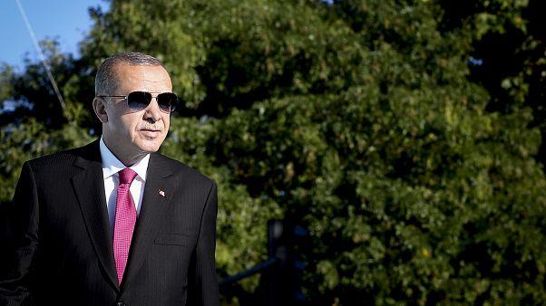 Cumhurbaşkanı Recep Tayyip Erdoğan, Malatya'da gerçekleştirilen toplu açılış törenine katıldı