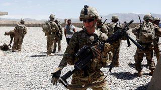 طالبان: توقف مذاکرات به معنی تلفات بیشتر برای آمریکاییها است
