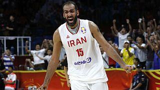 برای سومین بار؛ تیم بسکتبال مردان ایران به مسابقات المپیک راه یافت