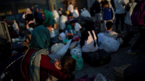 Atenas fija su política migratoria frente a las amenazas de Ankara