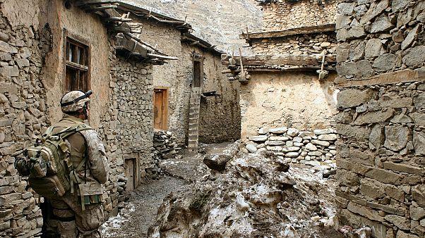 أفغانستان ..40 عاما من الحروب وعدم الاستقرار