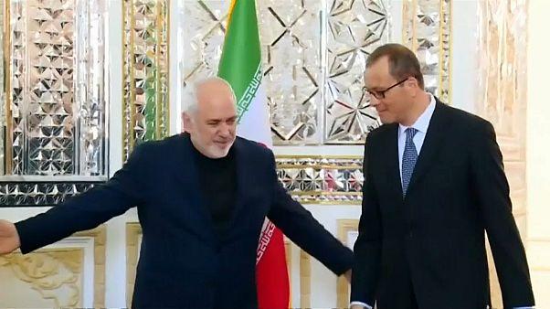 """Иран: """"ЕС не выполнил обещание"""""""