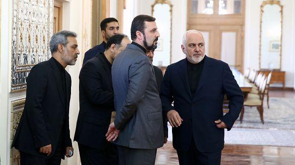 Diszkrét tárgyalások az atomalkuról Teheránban