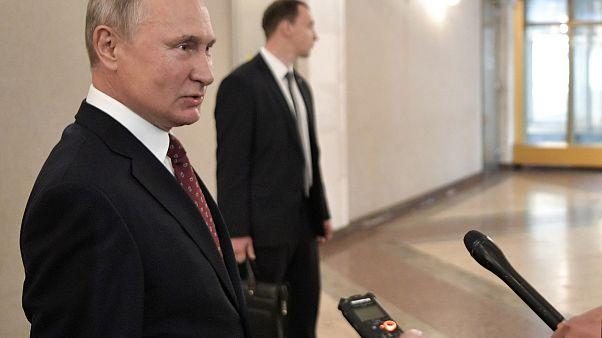 Elections en Russie : le pouvoir recule à Moscou