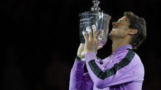Nadal negyedszer US Open-bajnok
