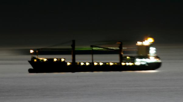 سفينة أدريان داريا 1 - أرشيف رويترز