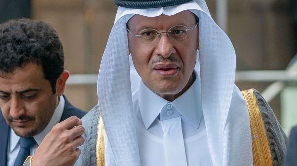 Suudi Arabistan'da Enerji Bakanlığı görevine getirilen Prens Abdülaziz bin Selman