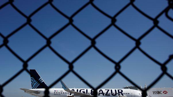 Aigle Azur : des offres de reprise sur la table