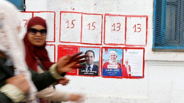 Présidentielle en Tunisie : les femmes grandes absentes