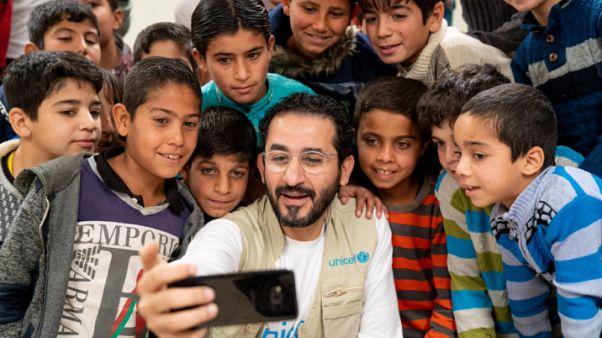 UNICEF: Türkiye'de Suriyeli mülteci çocukların kayıp nesil olmamaları için size ihtiyacı var