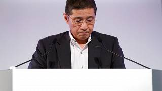 Ghosn'dan sonra Nissan'ın başına geçen Saikawa istifa ediyor
