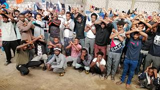 UNHCR in Libya Part 2: Migrants in detention centres: 'Why does UNHCR want to keep us in prison?'