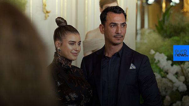 مصمم الأزياء السوري رامي العلي: عصرنا ذهبي للمصممين العرب