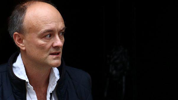 ¿Quién es Dominic Cummings, el hombre que 'dirige' Reino Unido a la sombra de Boris Johnson?