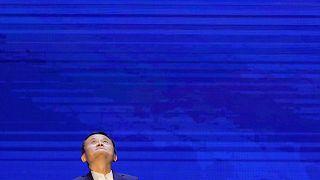 Le co-fondateur d'Alibaba, Jack Ma, quitte l'entreprise pour prendre sa retraite