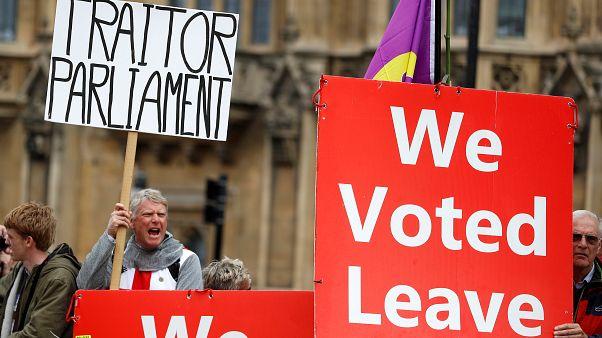 El Presidente de la Cámara de los Comunes amenaza con dimitir si se celebran elecciones anticipadas