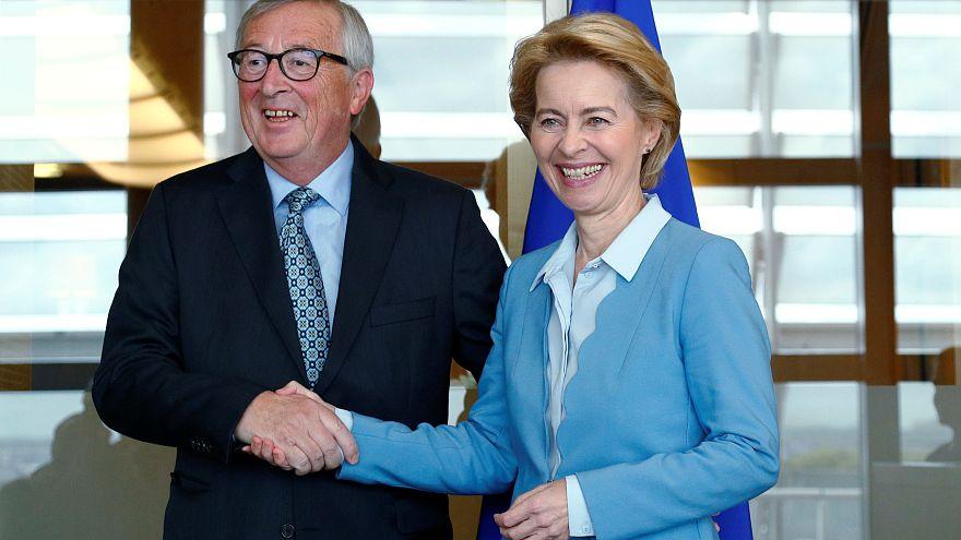 """Breves de Bruxelas"": Executivo UE, Mogherini, Galileu"